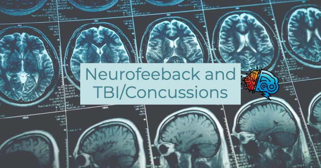 Neurofeedback and Concussions or TBI 3