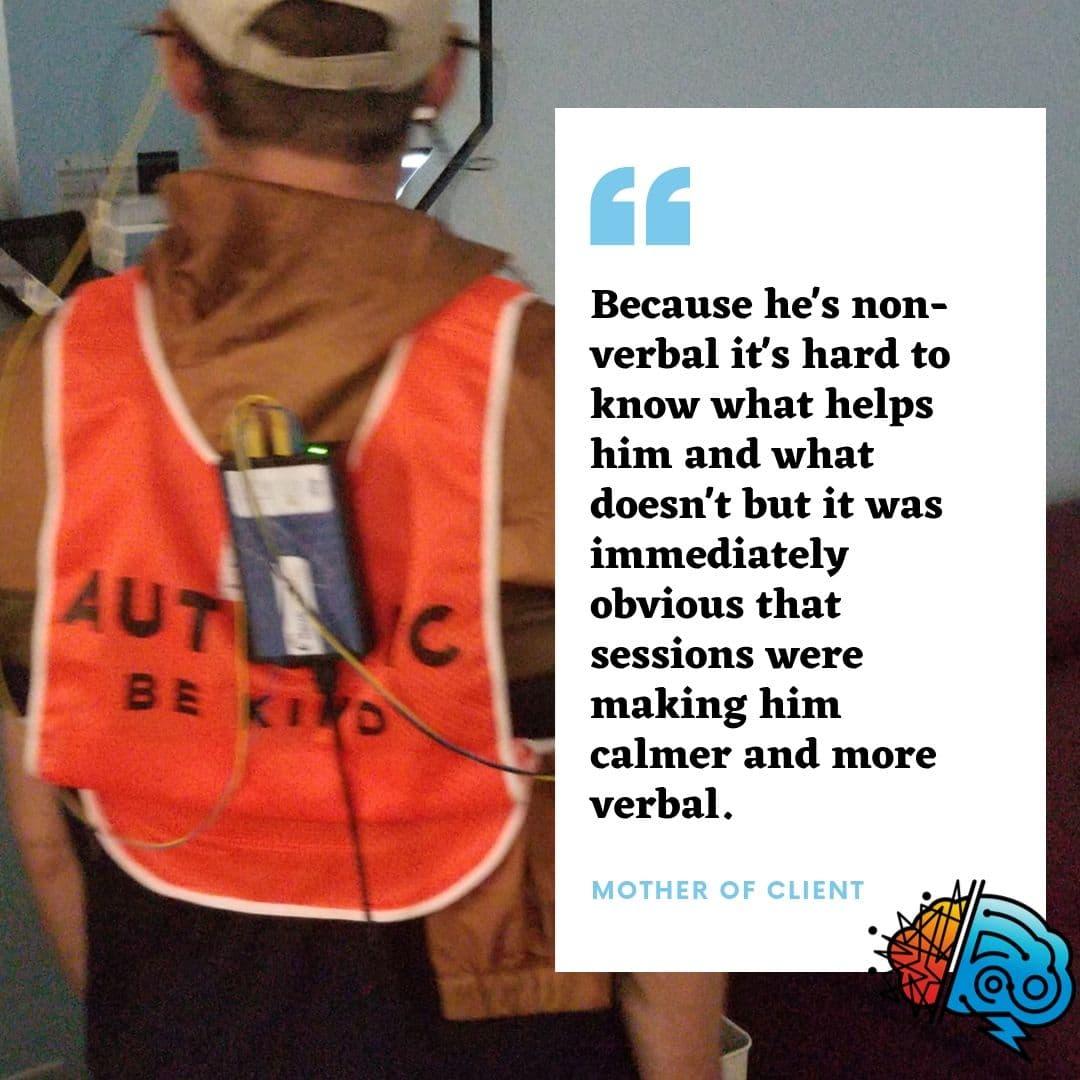 neurofeedback testimonial