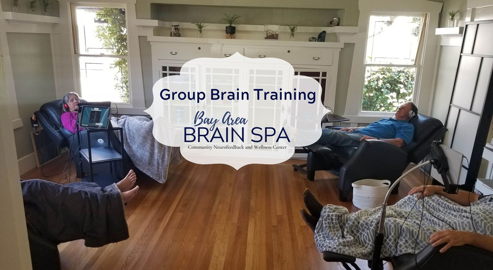 Group Brain Training